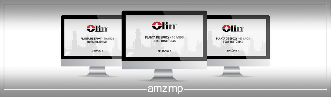CASE OLIN: por que e como fazer um vídeo institucional para a sua empresa?