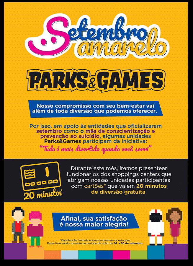 Parks Games
