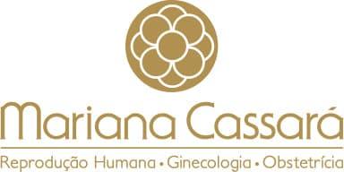 Logo Mariana Cassará