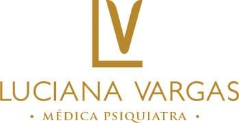 Logo Luciana Vargas