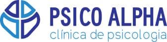 Logo Psico Alpha